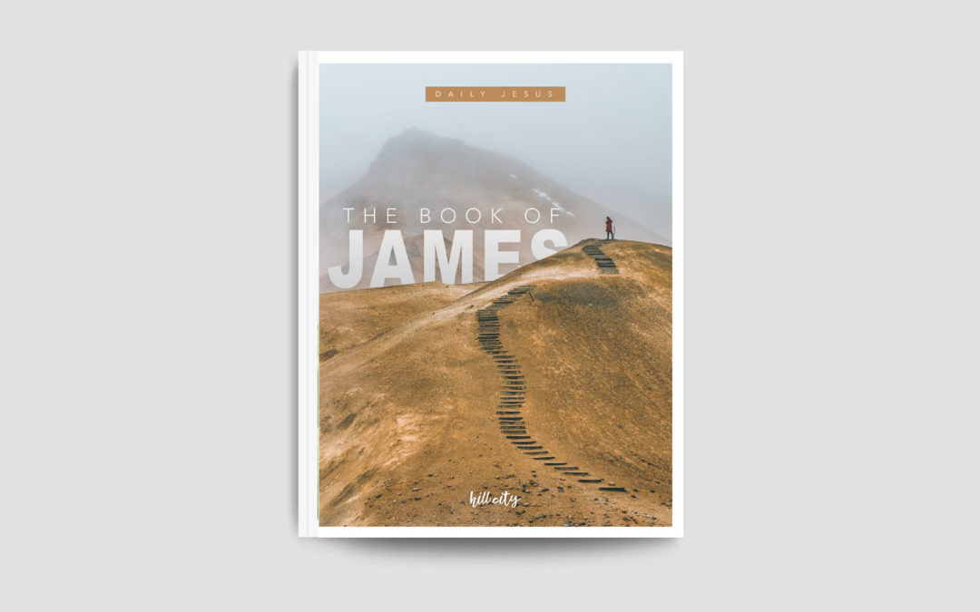 Daily Jesus – James